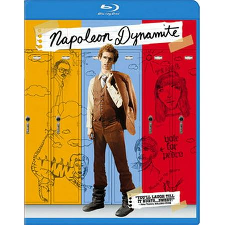 Napoleon Dynamite (Blu-ray) - Napoleon Dynamite Halloween Costume