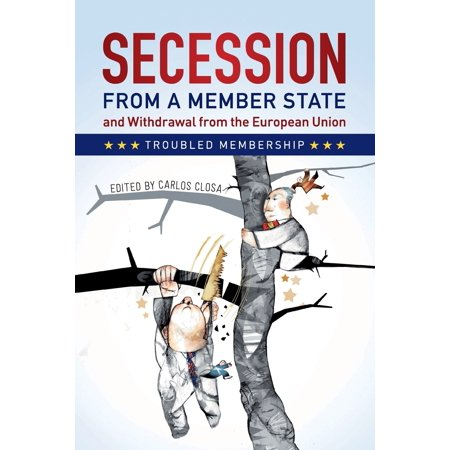 Secession from a Member State and Withdrawal from the European