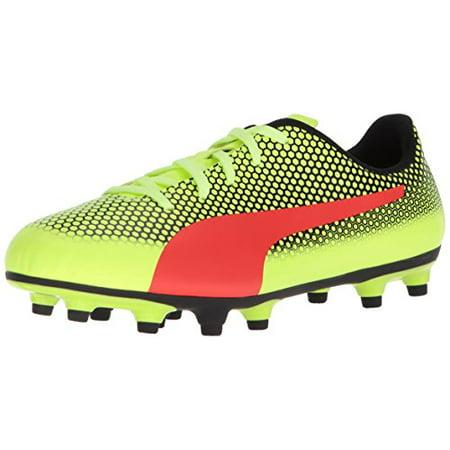 PUMA Unisex-Kids Spirit FG Soccer-Shoes 4f618fa91