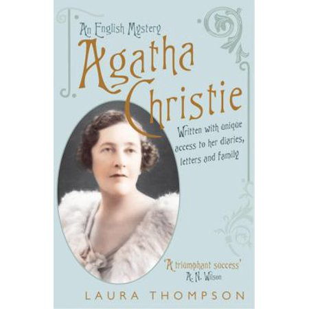 Agatha Christie : An English Mystery