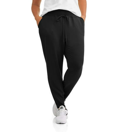 3ac5cc2e06454 Terra   Sky - Women s Plus Athleisure Pants - Walmart.com