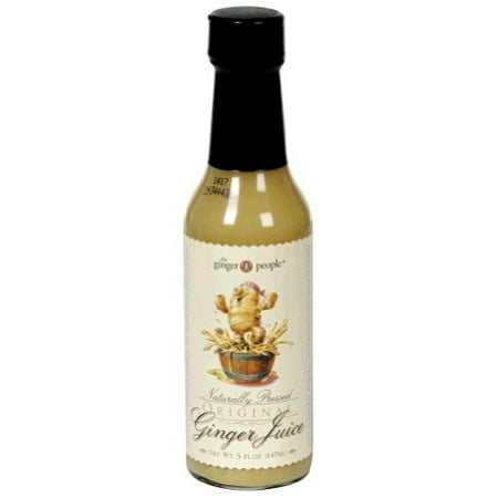 Ginger People Ginger Juice  5 Ounce