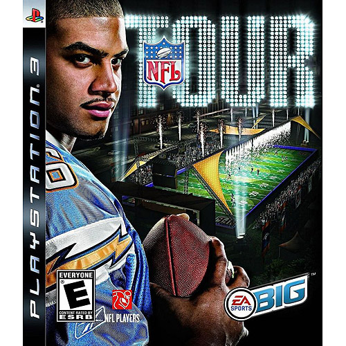 NFL Tour - PlayStation 3