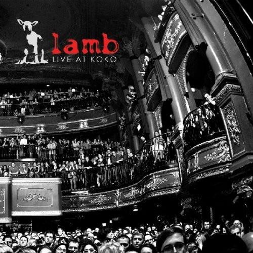 Lamb - Live at Koko London 2009 [CD]