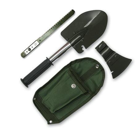 6-in-1 Survival Multi Purpose Tool