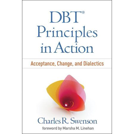 DBT Principles in Action : Acceptance, Change, and Dialectics