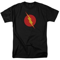 justice league the flash- reverse flash t-shirt size m
