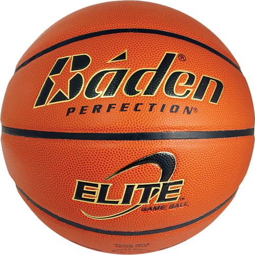 Baden Perfection Elite Official Basketball by Generic