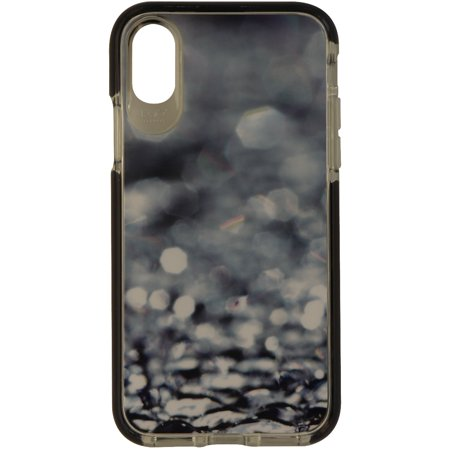 Gear4 Victoria Limited Edition Series Case Cover for Apple iPhone X 10 - Water (Refurbished)