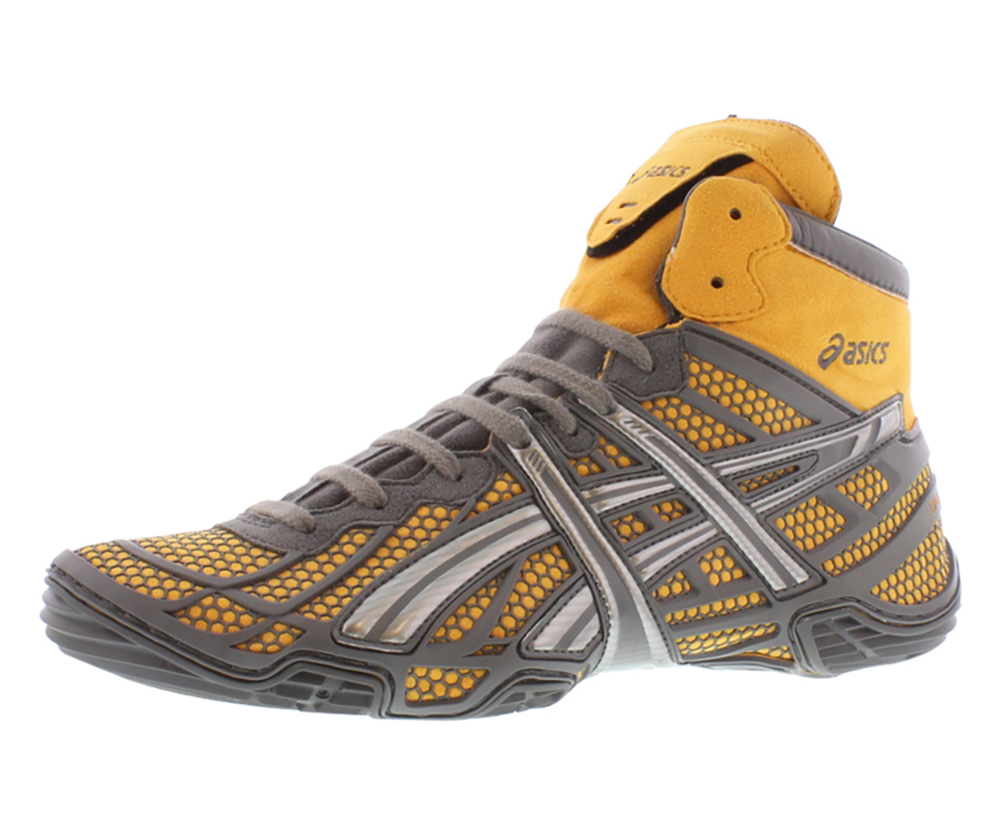 Asics Dan Gable Ultimate Wrestling Mens Shoes Size by