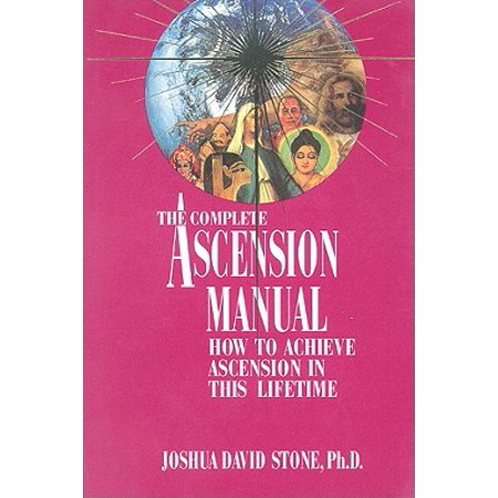 A Complete Ascension Manual : How to Achieve Ascension in This (Accessory Timer Manual)