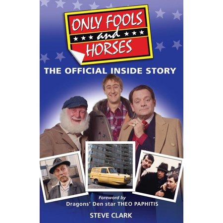 Only Fools and Horses - The Official Inside Story -
