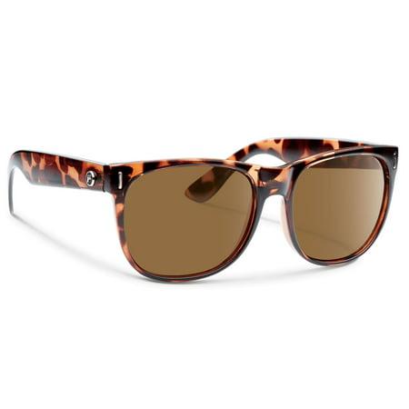 Forecast Optics Avery Sunglasses 100% UV Protection Lens (Polycarbonate Lenses Wiki)