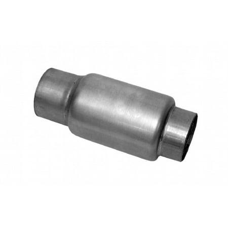 Bullet Muffler - Dynomax 24250 Race Mini Bullet Muffler