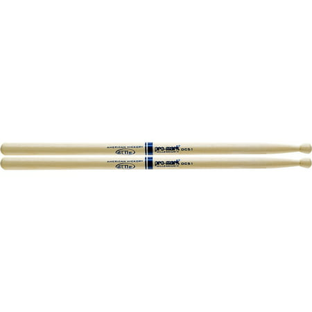 PROMARK System Blue Marching Snare Drum Sticks DC51