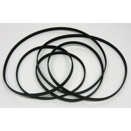 Lb234 dryer drum belt for maytag 3 12959 312959 y312959 new 100 5 lb234 dryer drum belt for maytag 3 12959 312959 y312959 new 100 5 rib fandeluxe Images
