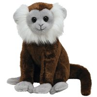 9c1ac193195 Product Image TY Beanie Baby 2.0 - JUNGLE the Monkey (6 inch)