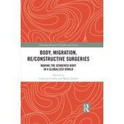Body, Migration, Re/constructive Surgeries - eBook
