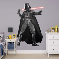 Fathead Darth Vader - Life-Size Officially Licensed Star Wars Removable Wall Decal