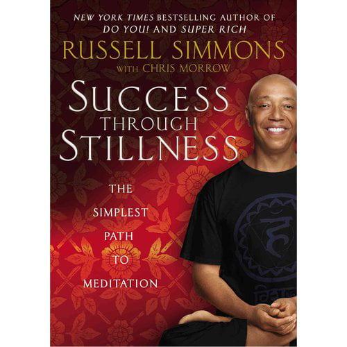SUCCESS THROUGH STILLNESS-AA