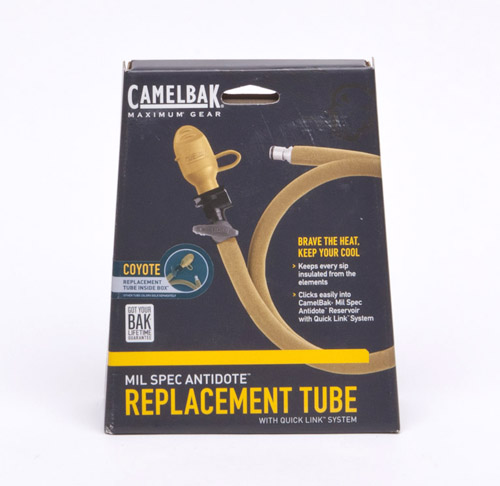 CamelBak MIL SPEC Antidote Replacement Tube Coyote 90849 by CamelBak