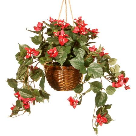 13 flower basket. Black Bedroom Furniture Sets. Home Design Ideas