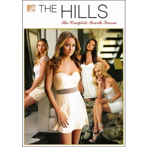 The Hills: The Complete Fourth Season (Widescreen)