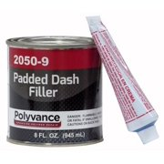 Urethane Supply Co. 2050-9 *H* 8Oz Can Padded Dash Filler