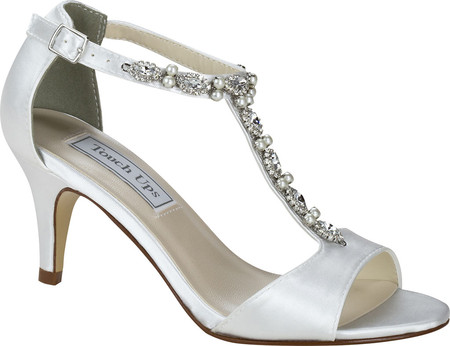 Women's Touch Ups Donna T Strap Sandal