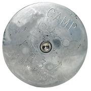 Camp R-7  R-7; 6-1/2 Rudder Zinc