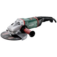 Metabo 606474420 W26 - 230 9 in. 6,600 RPM 15.0 Amp Angle Grinder