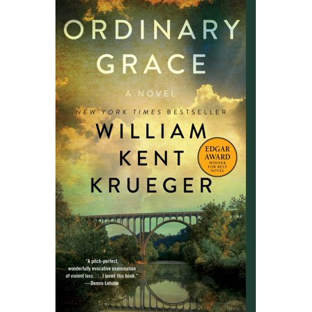 Ordinary Grace : A Novel (Best Products By The Ordinary)