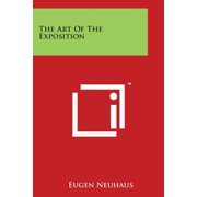 The Art of the Exposition