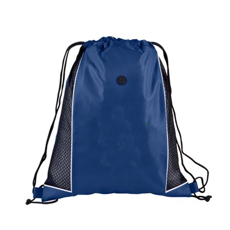 NAVY SPORT JERSEY DRAWSTRING (Nba Jersey Backpack)