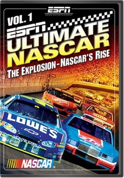 ESPN Ultimate Nascar Volume 1: Explosion (DVD) by Genius Products Inc