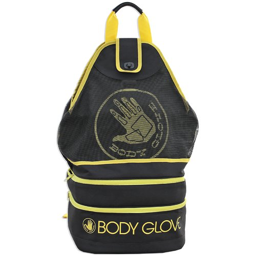Body Glove Backpack with Cooler Picnic Tote Bag