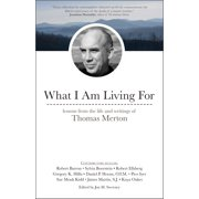 What I Am Living For - eBook