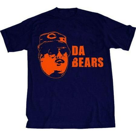 Da Bears SNL Adult T-Shirt - Snl Couples
