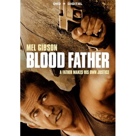 Blood Father (DVD + Digital)