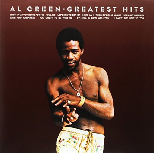Greatest Hits (Vinyl)