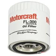 Motorcraft Original Equipment Oil Filter
