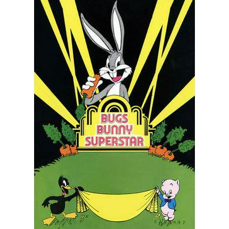 Bugs Bunny Superstar (Vudu Digital Video on Demand)