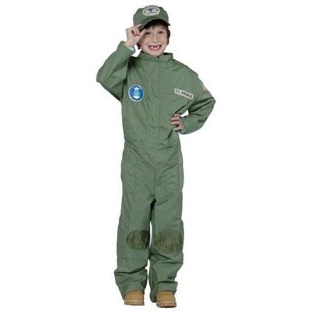 Air Force Uniform Child - Air Force Costume