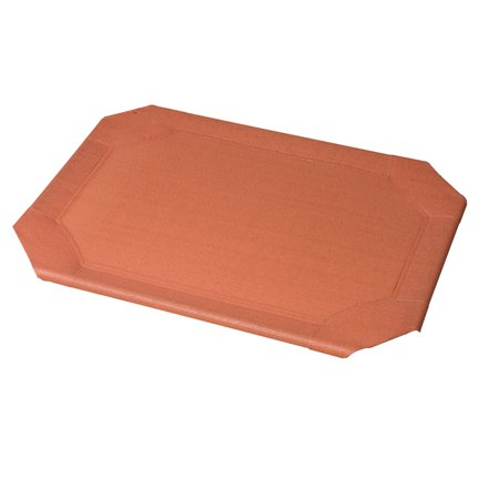 Coolaroo Replacement Dog Bed Cover - Terra Cotta