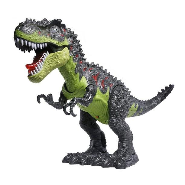 Ciftoys T Rex Dinosaur Toy Walking Dinosaur Toys Kids Toy Realistic Jurassic Tyrannosaurus Rex Dinosaur Action Toy For Boys Walmart Com Walmart Com