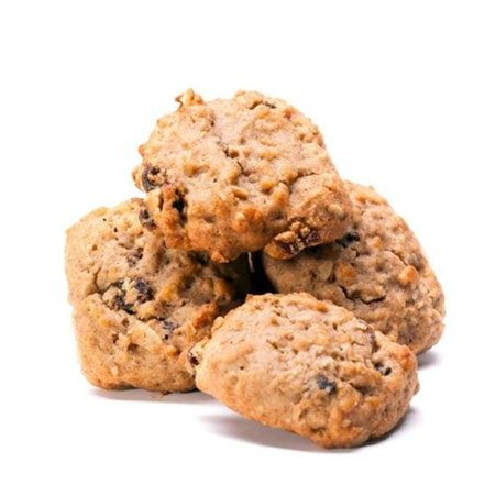Smart For Life Protein Cookie - Oatmeal Raisin Cookie - Ingredients For Halloween Cookies