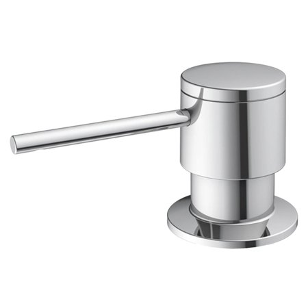 Blanco 441758 Sonoma Deck Mounted Kitchen Soap Dispenser, Available in Various (Blanco Kitchen Soap)