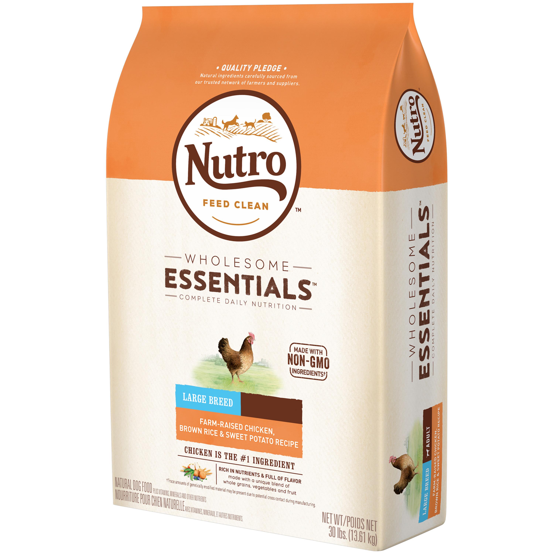 Natural Choice Dog Food Reviews