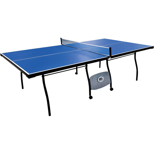 MD Sports 9' Challenger Table Tennis Table