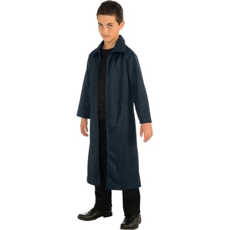 Star Trek John Harrison Costume Child